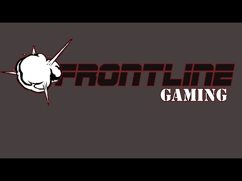Frontline Gaming Video Product Review #3 Games Workshop Gutrot Spume