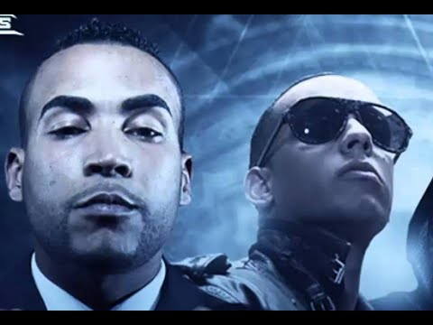 Don Omar - Tirate Al Medio�ft. Daddy Yankee