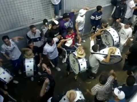 Indios Kilmes - Cuando juega Quilmes no me importa nada! - Contra NOB - Torneo Inicial 2012 - Indios Kilmes - Quilmes