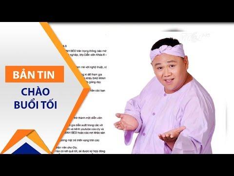 Minh béo có bị cấm biểu diễn vĩnh viễn? | VTC - Thời lượng: 108 giây.