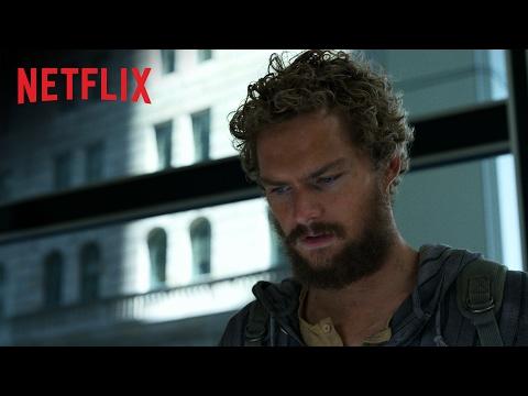 Il trailer ufficiale italiano di Marvel's Iron Fist