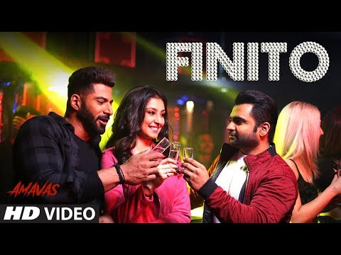Finito Video Song | AMAVAS | Sachiin J Joshi, Vivan, Navneet | Jubin Nautiyal, Sukriti Kakkar, Ikka