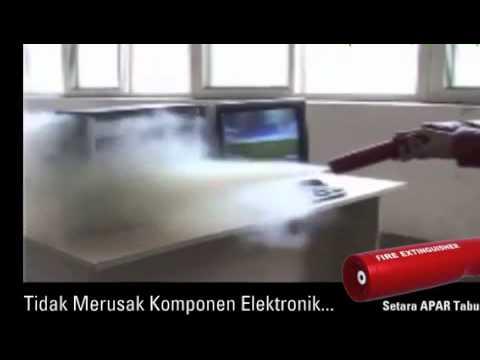EMR PFE Portable Nano Fire ExtinguisherJE-50