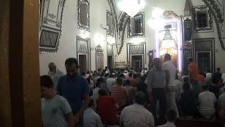 8. Namazi i Natës (Xhamia Isa Beu  Shkup 2013/1434) - Hoxhë Zeki Çerkezi