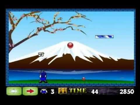 Video of Killer balls  Free