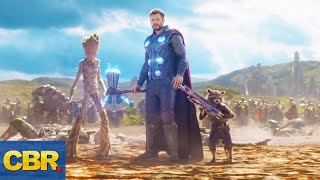 Video The 15 Best Character Entrances In The MCU MP3, 3GP, MP4, WEBM, AVI, FLV Mei 2019