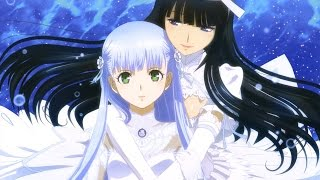 Nonton Aoki Hagane No Arpeggio  Ars Nova Cadenza   Amv     Shatter Me        Film Subtitle Indonesia Streaming Movie Download