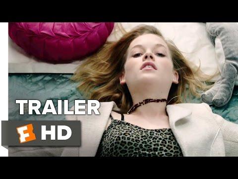 Don't Breathe TRAILER 1 (2016) - Horror Movie HD