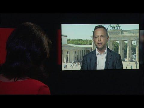 Μεταναστευτικό: Τι αλλάζει στην στάση της Γερμανίας και της Ε.Ε.…