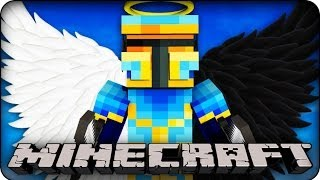 Minecraft : WE MADE IT TO HEAVEN!! (Money&Ore Heaven)