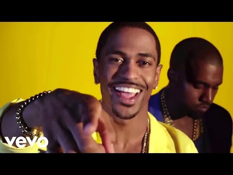 Music Video: Big Sean ft Kanye West & Roscoe Dash – Marvin & Chardonnay