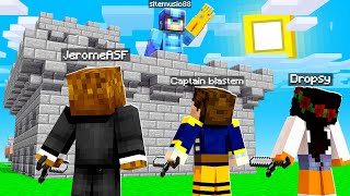 He Went MAD With Power In Minecraft Admin Abuse | JeromeASF