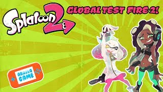 Revisamos el nuevo Global Test Fire 2 de Spaltoon 2 en Español para Nintendo Switch en Abrelo GameCONSIGUE TU SPLATOON 2 AQUÍ:  http://amzn.to/2teJL4DSUSCRIBETE: https://goo.gl/fUqKCEABRELOTOYS: https://goo.gl/qgdafwSIGUENOS EN INSTAGRAM: @ABRELOTOYSSIGUENOS EN TWITTER: @ABRELOGAMESIGUENOS EN SNAPCHAT: @ABRELOTOYSSIGUENOS EN FACEBOOK: https://goo.gl/BP0rB5Contacta con AbreloGame y envíanos lo que quieras:AbreloGame:Apartado Correos 1441900 CamasSevilla - EspañaNuestro email es:abrelogame@gmail.com