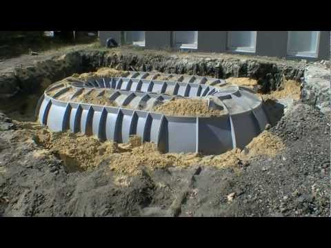 Underground Water Tank Real Costs Behind Them