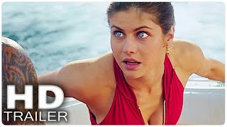 Video BAYWATCH Red Band Trailer (Extended) 2017 MP3, 3GP, MP4, WEBM, AVI, FLV Mei 2017