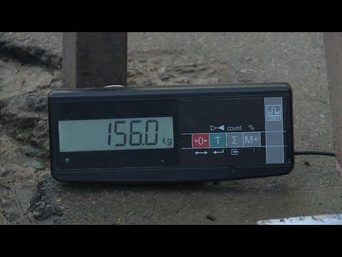 Свое ТВ 11.03.2019 Ставропольский мусор взвесят и пересмотрят тариф