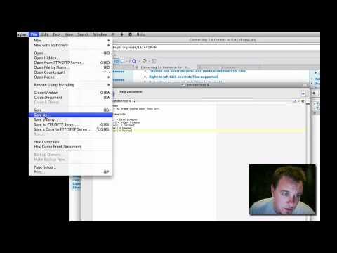 Drupal 6 Theme Basics