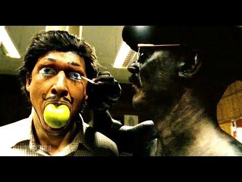 Bronson (2008) - Ending Scene