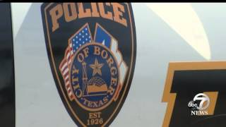 Borger (TX) United States  City pictures : Former Borger police officer charged with sexual assault of child
