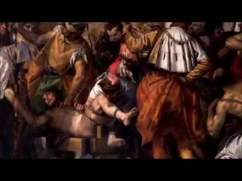 O Espelho Dos MÁrtires 2 - DocumentÁrio Completo - Filme EvangÉlico