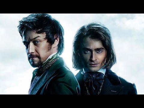Victor Frankenstein ( full Moviews English ) Stars: Daniel Radcliffe, James McAvoy
