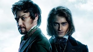 Victor Frankenstein   Full Moviews English   Stars  Daniel Radcliffe  James Mcavoy