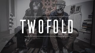 "Upbeat and Aggressive Rap instrumental - ""Twofold"" - Prod. By Layird Music"