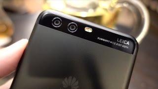 Video รีวิว Huawei P10 ( review ) กล้องเทพ Leica ทั้งหน้าหลัง!!! MP3, 3GP, MP4, WEBM, AVI, FLV Januari 2019