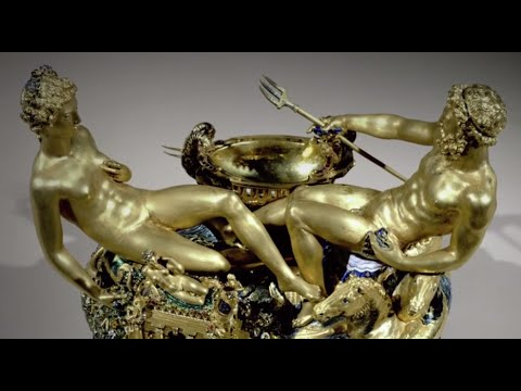 Restoring the Reclaimed $60,000,000 USD Gold Statue