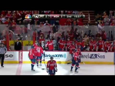 Otippat hockeymål