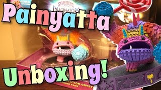 Skylanders Imaginators: PAINYATTA COMBO PACK UNBOXING! ► Hello and Welcome to Alpha Ambush my amazing Soldiers! Today, I unbox, for you guys, the one and onl...