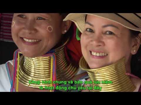 Du lịch Chiang Mai - Chiang Rai