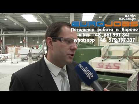 Производство яхт  Польша  Работа EuroJobs