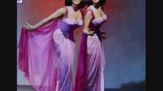 Video The Barry Sisters - I Must Be Dreaming (1964) MP3, 3GP, MP4, WEBM, AVI, FLV Januari 2019