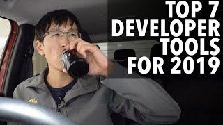 Video Top 7 Developer Tools for 2019 MP3, 3GP, MP4, WEBM, AVI, FLV Maret 2019