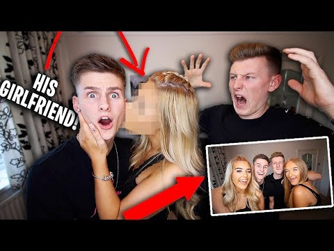 Switching Girlfriends For 24 Hours!  Challenge **bad Idea**