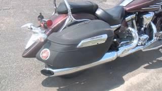 5. 2006 Yamaha XV1900CT Stratoliner
