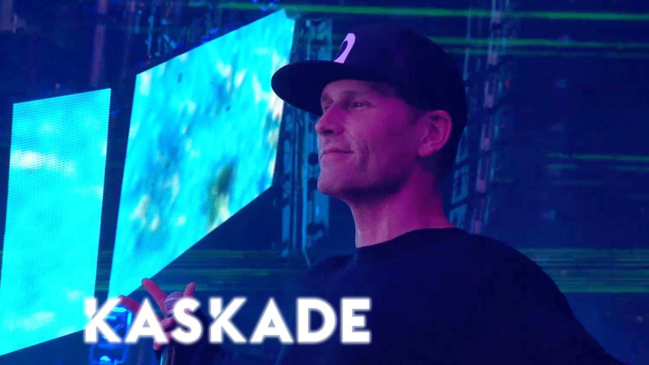 Kaskade - Live @ Ultra Music Festival Miami 2016, Main Stage