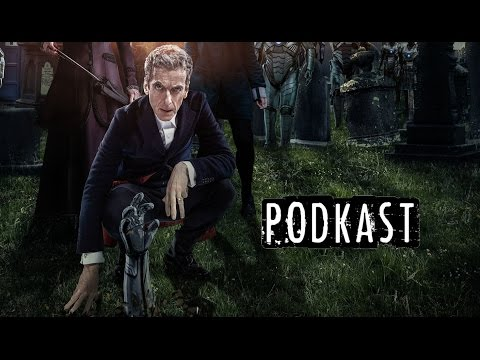 Kasterborous PodKast On Death in Heaven, Missing Episodes [UPDATED]
