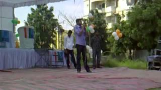 Video Nuthi Srikanth Alwal stage speech MP3, 3GP, MP4, WEBM, AVI, FLV September 2018
