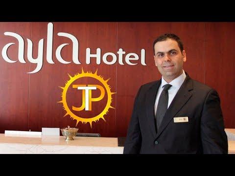Работа хостес в оаэ. интервью хостес из ayla hotel al ain