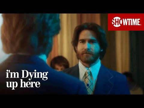 I'm Dying Up Here Season 1 (Promo 'Critics')