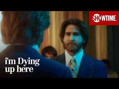 I'm Dying Up Here Season 1 (Promo 'Critics')