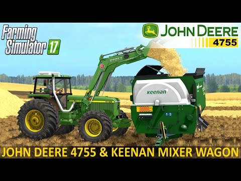 John Deere 4755 v1.0.0.0