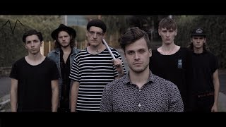 "Video Glad For Today - ""Hope"" ft. Martin Čupka of John Wolfhooker (Off"