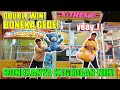 DOBEL MENANGNYA!! THE BIG ONE VS BONEKA EXTREME!! TIMEZONE SUMMARECON MALL BEKASI!!