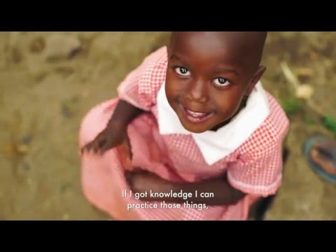 Hello Uganda: Project Hello World