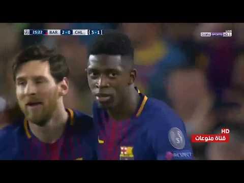 Barcelona vs Chelsea 3 0 All Goals & Highlights 14 03 2018 HD