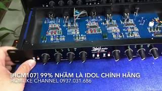Video [HCM107] Cảnh giác! 99% nhầm đây là Idol chính hãng. ĐT Hoàng Q12. 0937031686 MP3, 3GP, MP4, WEBM, AVI, FLV Desember 2018