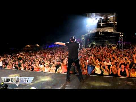 Luke Bryan TV 2015! Episode 7